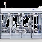 J+P Foto Kompakt-Endverpackungsanlage KWH400-W mini
